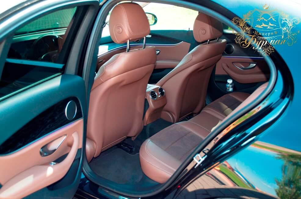 Mercedes Е -класс W213
